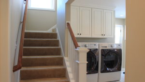 A washer and dryer photo